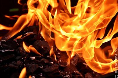 Лесной пожар в Якутии подобрался к национальному селу