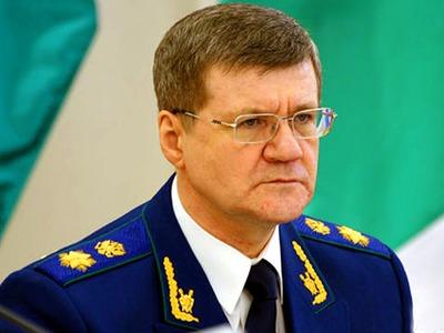 Генпрокурор предложил ужесточить уголовную ответственность для организаций, разжигающих межнациональную рознь