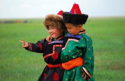 Лагерь с погружением в бурятскую культуру открылся в Улан-Удэ