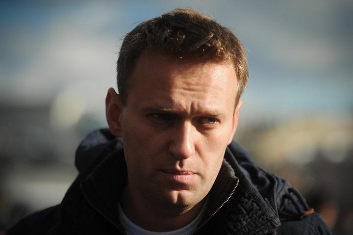 """Навальный в Татарстане призвал покончить с """"химерой россиянства"""""""