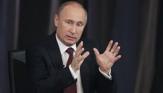 Путин возмутил казаков сравнением мумии Ленина с мощами в Киево-Печерской лавре