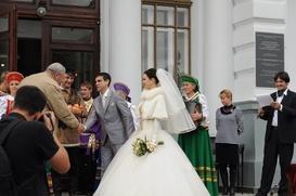В Ульяновске пройдёт фестиваль национальных свадебных обрядов