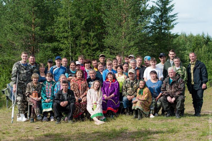 Свердловский губернатор пообещал решить экологические проблемы местных манси