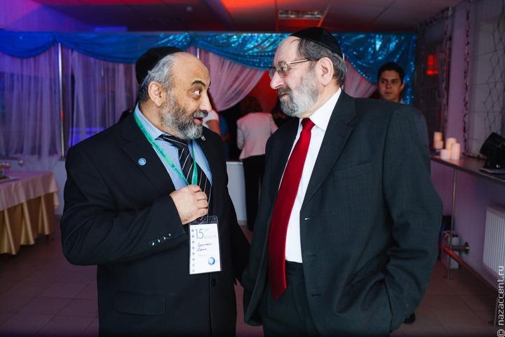Берл Лазар призвал привести в общины миллион евреев за пять лет