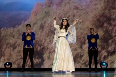 """Показ этнической моды """"Этнополис"""" пройдет в Дагестане"""