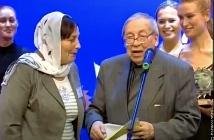 Легенду отечественной журналистики Ясена Засурского похоронят на Троекуровском кладбище