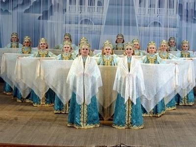 """Фестиваль """"Оренбургский пуховый платок"""" собрал более 4 тысяч зрителей"""
