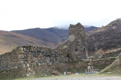 Инфраструктуру туристических объектов улучшат в Северной Осетии
