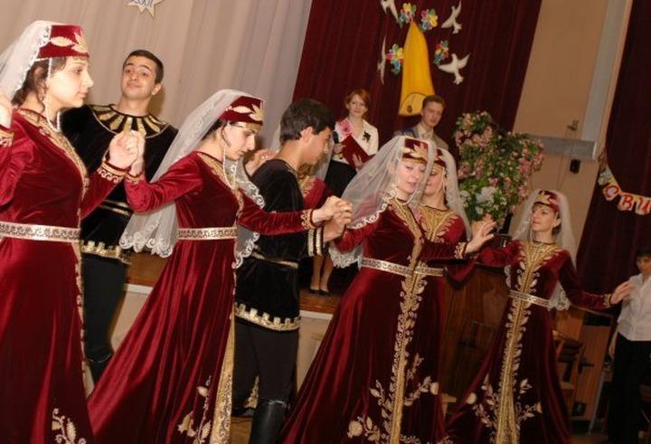 Москвичам покажут настоящий Кавказ