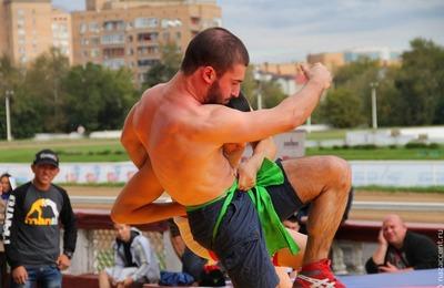 В Госдуме предложили создать Федеральный центр национальных видов спорта