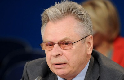 Академик Тишков: Мир и согласие в стране зависят от региональных сообществ