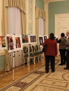 Выставка «Дети России» открылась в Москве