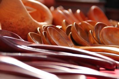 Лучшие резчики по дереву из Финляндии приедут на фестиваль ремесел в Томскую область