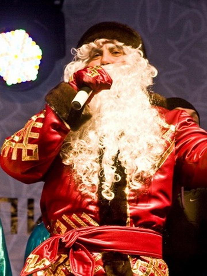 Финно-угорский Дед мороз отпразднует день рождения