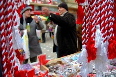 Молдавский Мэрцишор отметят в Москве в конце марта