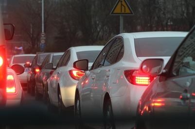 МВД: Мигранты из СНГ стали чаще провоцировать аварии на дорогах