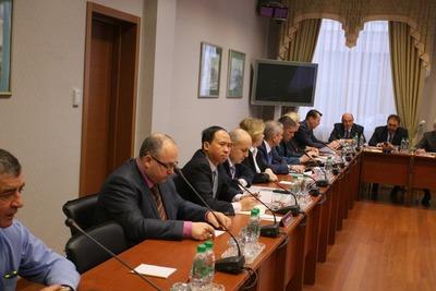 Правительство РФ предложило создать кафедры этнополитологии