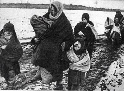 За 20 лет россияне стали меньше стыдиться сталинских репрессий