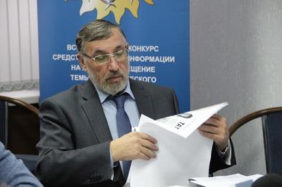 Васильев: Этничность была взращена в такой степени, что стала угрозой для единства нации