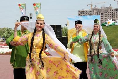 В Кирове пройдет День татарской национальной культуры