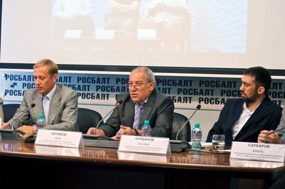 Максим Шевченко: МИД должен вмешаться в конфликт Азербайджана с лезгинами