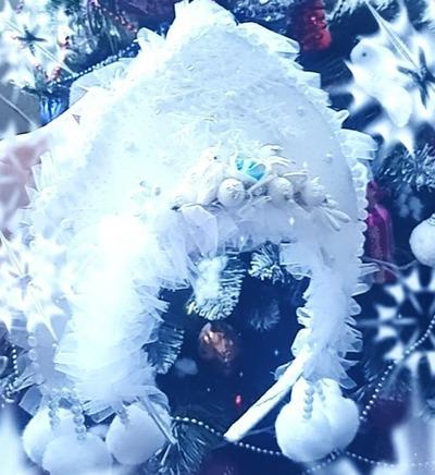 Иркутский художник-модельер создала коллекцию кокошников
