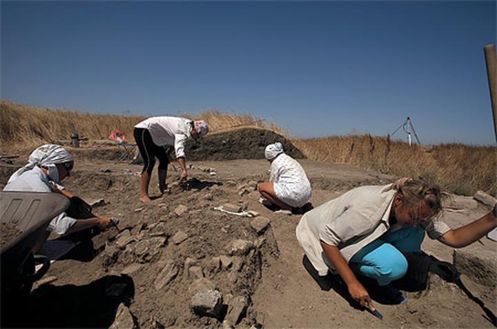 Под Пензой раскопают древнее мордовское поселение