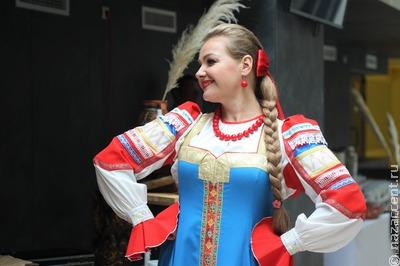 В России выберут лучший коллектив народного творчества