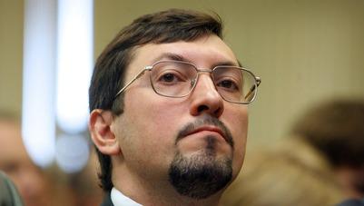 Прокурор запросил для националиста Поткина девять лет колонии