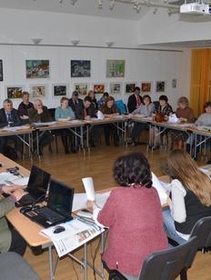 Восстановить республику в Поволжье вновь захотели российские немцы, глядя на крымских татар