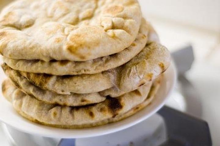 Рамадан кебаб