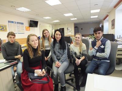 Школа межэтнической журналистики стартовала еще в восьми регионах