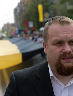 Демушкин отказался возглавить создаваемую партию националистов