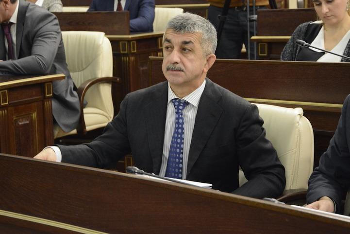 В Карачаево-Черкесии предложили увеличить часы изучения родных языков в школах