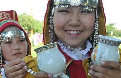 Питерские якуты встретят Новый год 5 июня