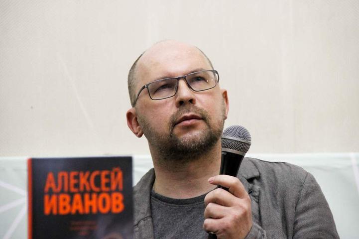 Роман о многонациональной Сибири вошел в топ-20 бестселлеров Forbes