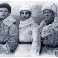 Цыгане в Великой Отечественной Войне