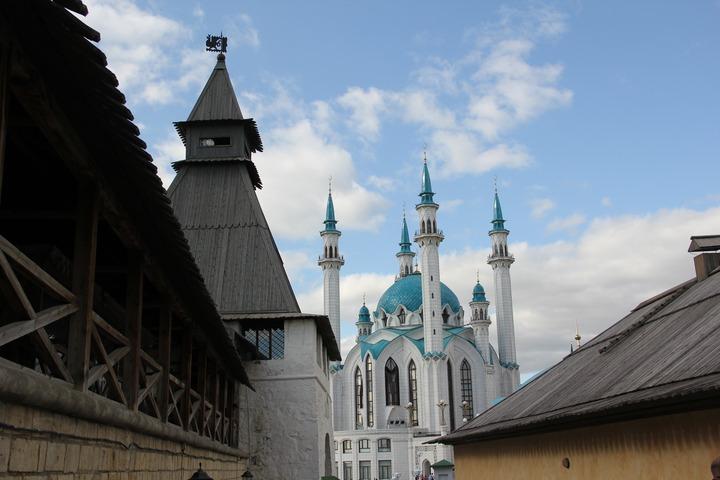 В Татарстане разрешат молиться с соблюдением социальной дистанции