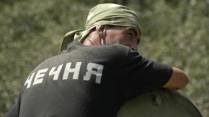 """Призывник-чеченец пойдет под суд за надпись """"Чечня"""" на спинах сослуживцев"""