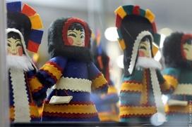 Неделя культуры народов Севера и Арктики стартовала в Петербурге