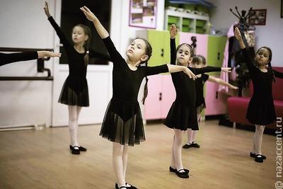 В Чувашии провели мастер-класс по адыгскому танцу