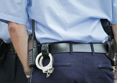 Члена белорусского землячества Петербурга арестовали за участие в несанкционированной акции