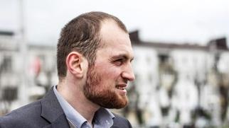 Пропавший черкесский активист и журналист Куашев найден мертвым