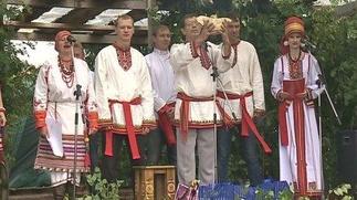 Сборник мордовских народных песен издали в Пензе