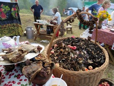 Ремесленный двор в Туле приглашает желающих приготовить традиционные блюда на конкурс