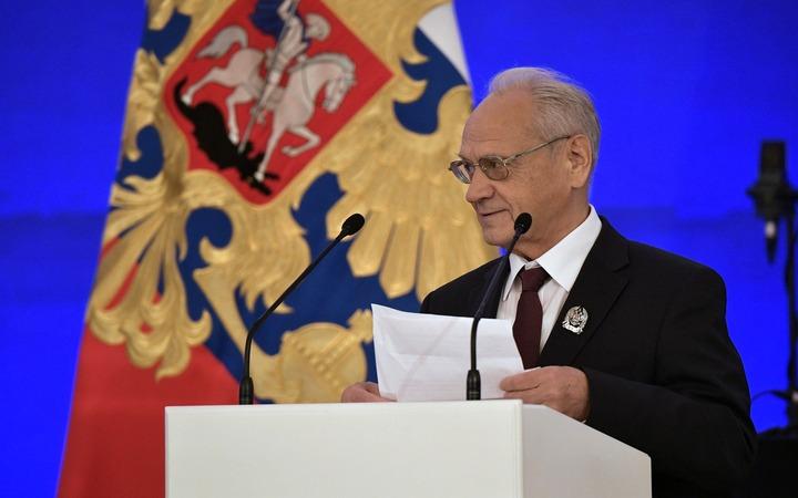 Назван лауреат президентской премии за вклад в укрепление единства российской нации