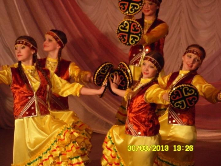 Фестиваль национальных культур стартовал на Южном Урале