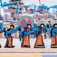 Езидский Новый год отметили в Челябинске