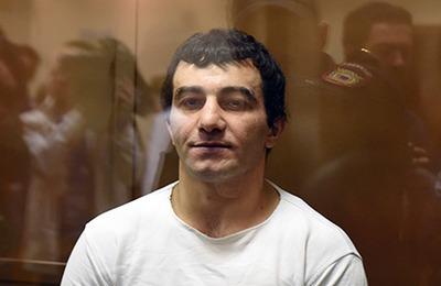 Верховный суд оставил в силу приговор осужденному за убийство в Бирюлеве