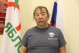 Один из бывших руководителей Ассоциации коренных малочисленных народов Севера попросил убежище в США